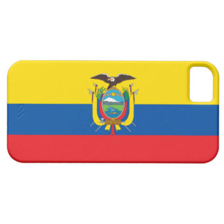Ecuador Barely There™ iPhone 5 Case