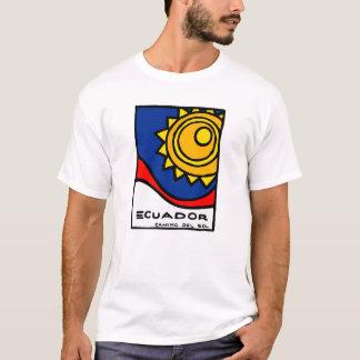 Ecuador - Camino Del Sol Shirt