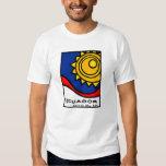 Ecuador - Camino Del Sol Shirt Polera