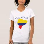 Ecuador Camiseta