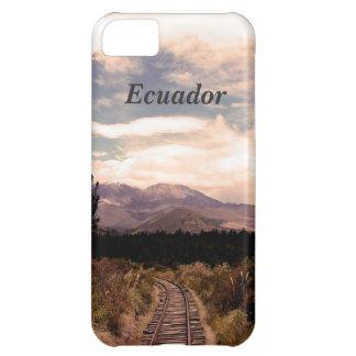 Ecuador iPhone 5C Covers