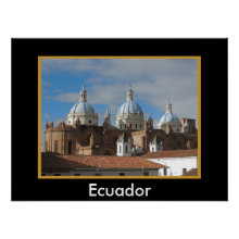 Ecuador - Cathedral of the Immaculate Conception