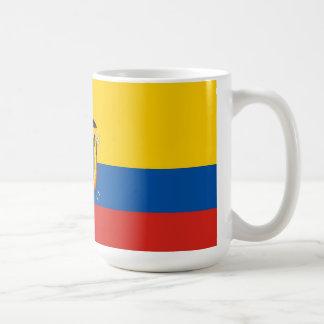 Ecuador Coffee Mug