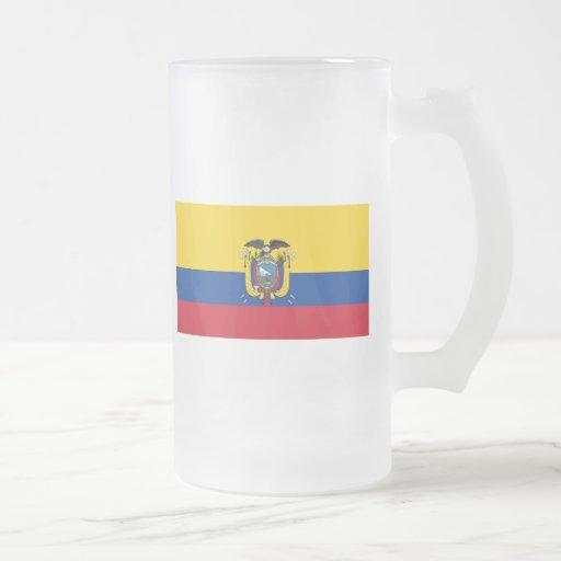 ecuador coffee mugs