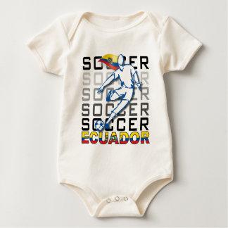 Ecuador Copa America futbol argentina 2011 Baby Creeper