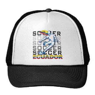 Ecuador Copa America futbol argentina 2011 Trucker Hat