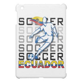 Ecuador Copa America futbol argentina 2011 Case For The iPad Mini