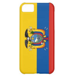 ecuador country flag case