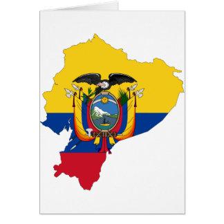 Ecuador EC Card