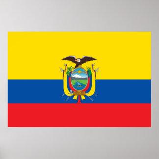 Ecuador, Ecuador Poster