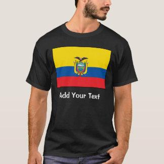 Ecuador – Ecuadorian Flag T-Shirt