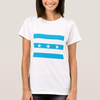 Ecuador Flag (1820) T-Shirt