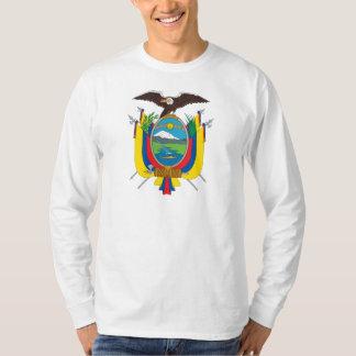 Ecuador Flag EC T-Shirt