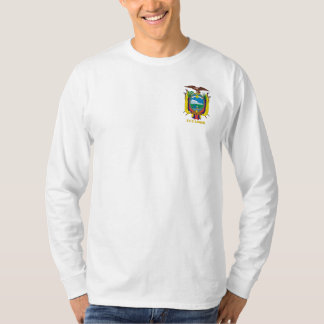 Ecuador Flag T-Shirt