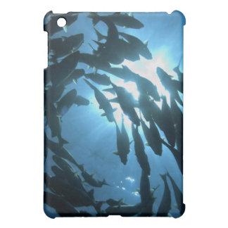 Ecuador, Galapagos archipelago, Wolf Island, Cover For The iPad Mini