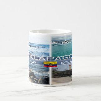 Ecuador - Galapagos Islands - Coffee Mug