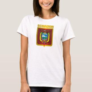 """Ecuador Gold"" Shirts"