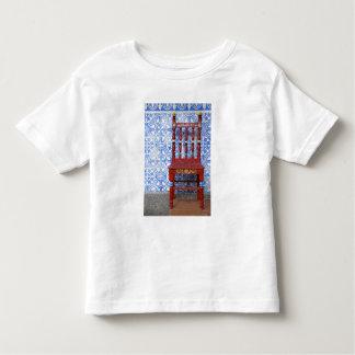 Ecuador. Highland town of Otavalo. Historic T Shirt