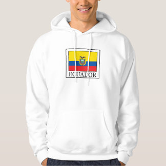 Ecuador Hoodie