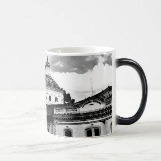 Ecuador Mug: Enjoy the View! Magic Mug