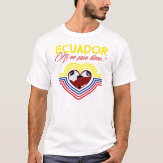 Ecuador Mundialista T-Shirt