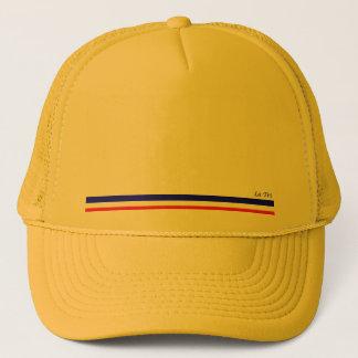Ecuador national football team trucker hat