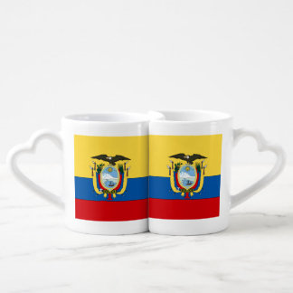 Ecuador Lovers Mug