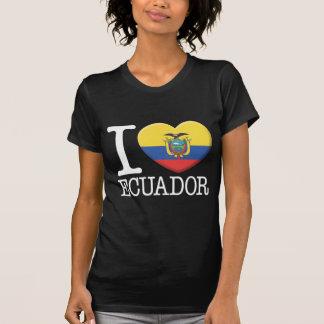 Ecuador Camisetas