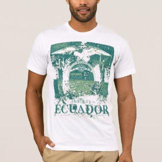 ECUADOR PLAYERA