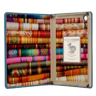 Ecuador, Quito Area, Otavalo Handicraft Market iPad Mini Cases