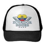 Ecuador Rocks v2 Mesh Hats