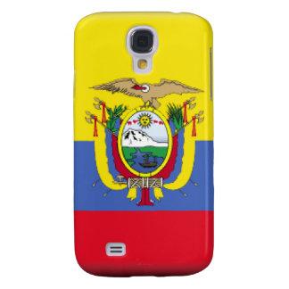 Ecuador Samsung S4 Case