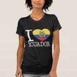 Ecuador Tees