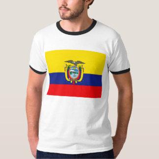 Ecuadorian Flag T-Shirt