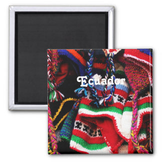Ecuadorian Magnets