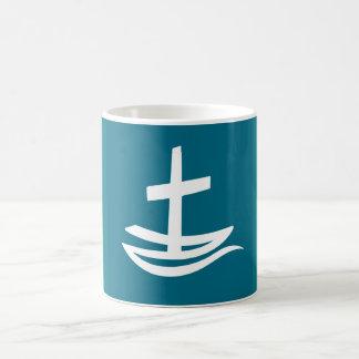 Ecumenic Christian mug/ taza cristiana