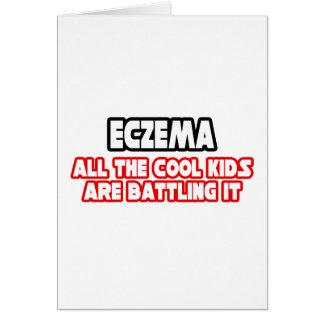 Eczema...Cool Kids Card