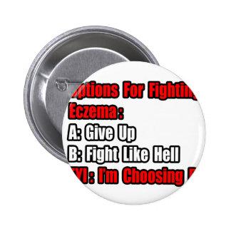 Eczema Fighting Options Pin