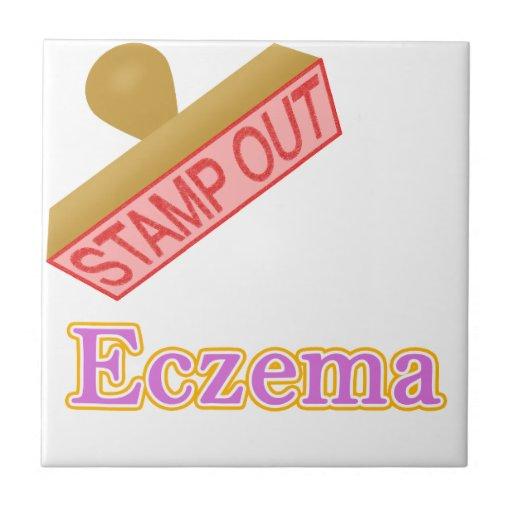 Eczema Tile