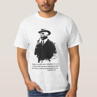 Ed Filene Quote T-Shirt
