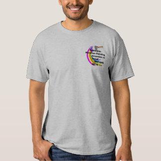 ed_people_conscience_paint_, Amendola-Monahan P... T-Shirt
