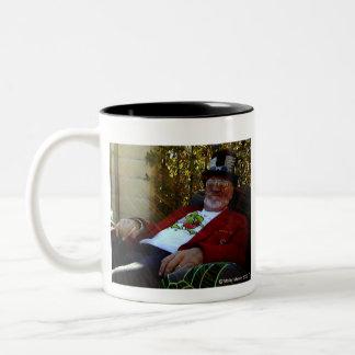 Ed Roth 2000 Mug