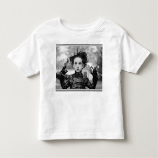 ed scissorhands toddler t-shirt