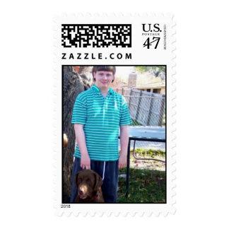 Edad 20 de Vincent y edad cauchutosa 3 11-9-08 Timbres Postales