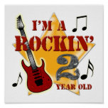 Edad 2 de Rockin Impresiones