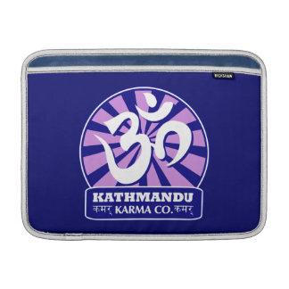 Edad budista y nueva de las karmas de Katmandu