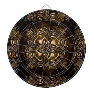 Edad de bronce tablero dardos