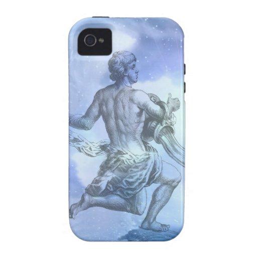 Edad del acuario funda vibe iPhone 4