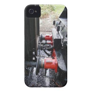 Edad del vapor 2 Case-Mate iPhone 4 coberturas