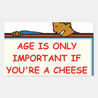 edad rectangular altavoces